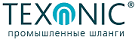 Логотип  Тексоник