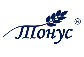 Логотип ТОНУСА