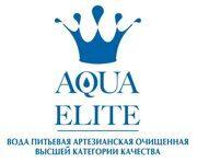 Логотип аква